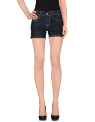 Pirelli Pzero Denim Shorts