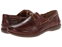 Born Henri Brown Full Grain Leather Men's Shoes