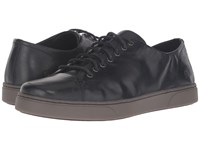 Born Bayne Black Men's Lace Up Casual Shoes