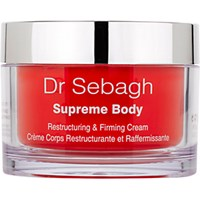 Dr Sebagh Women's Supreme Body Restructuring And Firming Cream No Color