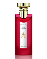 Bulgari Bvlgari Eau Parfumee Au The Rouge Eau De Cologne Spray 2.5 Oz.
