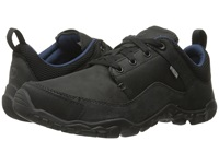 Merrell Telluride Waterproof Black Men's Lace Up Casual Shoes
