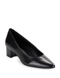 Lauren Ralph Lauren Hattie Pumps Black