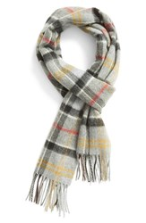 Barbour Men's Merino Wool And Cashmere Scarf