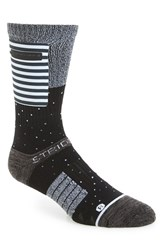 Strideline Men's X Nate Robinson 'Pocket Sock Volume' Strapped Fit 2.0 Socks