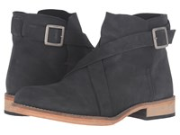 Free People Las Palmas Ankle Boot Black Women's Pull On Boots