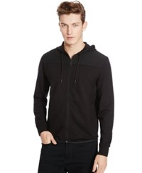 Kenneth Cole Reaction Tech Full Zip Hoodie