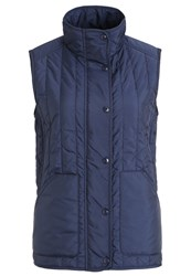 Polo Ralph Lauren Golf Waistcoat French Navy Dark Blue