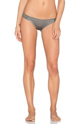 Eberjey Beach Glow Jagger Bottom Gray