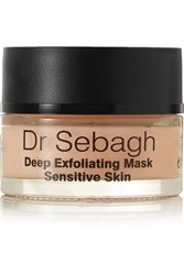 Dr Sebagh Deep Exfoliating Mask Sensitive Skin 50Ml
