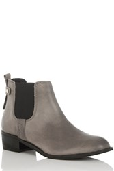 Oasis Chelsea Boot Neutral