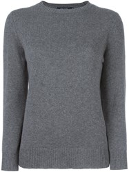 Sofie D'hoore Cashmere Jumper Grey