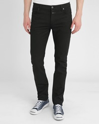 Closed Black Slim Fit Jeans