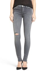 Hudson Jeans Women's 'Nico' Ripped Super Skinny