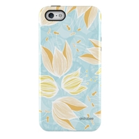 Amazon.Com Artscase Giallo By Anchobee For Apple Iphone 5 5S Cell Phones Accessories