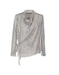 Zu Elements Zu Elements Shirts Blouses Women Ivory