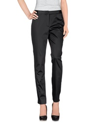 Gai Mattiolo Casual Pants Black
