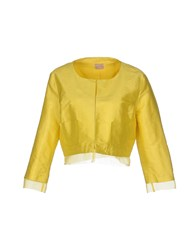 Pennyblack Suits And Jackets Blazers Women Yellow