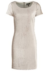 Tony Cohen Cassidy Cocktail Dress Party Dress Babel Nude
