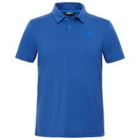 The North Face Radical Polo Shirt Blue