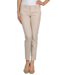 Hope Collection Casual Pants Dove Grey