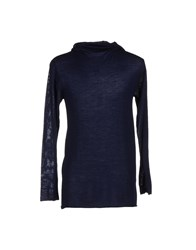 Kai Aakmann Knitwear Turtlenecks Men Black