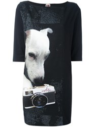 I'm Isola Marras Long Fit T Shirt Black