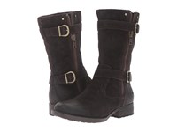 Born Erie Caf Distressed Women's Boots Brown