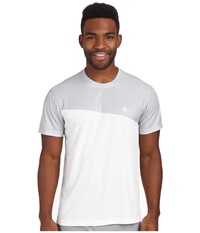 Black Diamond Grandeur Tee Ice Men's T Shirt White