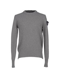 Williams Wilson Sweaters Grey