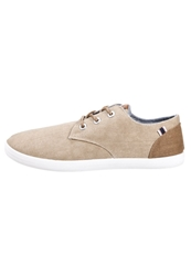 Your Turn Trainers Beige Brown