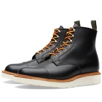 Mark Mcnairy Toe Cap Derby Boot