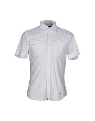 Dekker Shirts Shirts Men