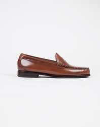 G.H. Bass And Co. Weejuns Classic Penny Loafer Tan