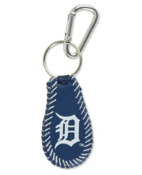 Game Wear Detroit Tigers Keychain Team Color
