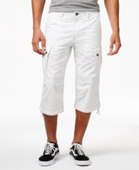 Inc International Concepts Evans Messenger Shorts Only At Macy's