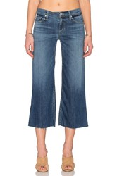 Hudson Jeans Sammi Wide Leg Crop Stingray