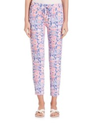 Lilly Pulitzer Lola Pants Multi