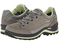Lowa Renegade Iii Gtx Lo Ws Grey Mint Women's Shoes Gray