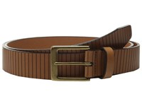 Allen Edmonds Layton Ave Walnut Men's Belts Brown