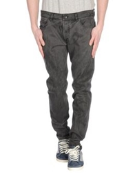 Diesel Black Gold Denim Pants