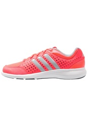 Adidas Performance Arianna Iii Sports Shoes Flash Red Clear Onix Bold Pink Coral