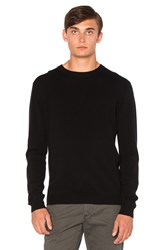 Saturdays Surf Nyc Everyday Classic Sweater Black