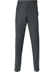 Thom Browne Tailored Trousers Grey