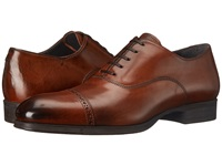 To Boot Derek Tan Men's Lace Up Wing Tip Shoes