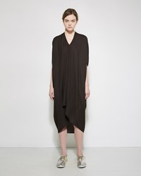 Visvim Ruana Dress Charcoal