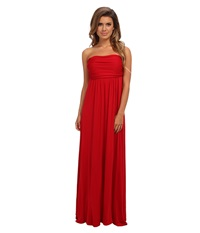 Culture Phit Hally Dress Red Women's Dress