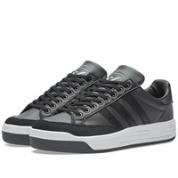 Adidas X White Mountaineering Court Black