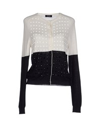 Max And Co. Knitwear Cardigans Women Ivory