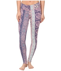 O'neill Divine Pant Flamingo Pink Women's Casual Pants